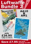 Luftwaffe Bundle 2